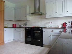 Shaker Style Kitchen, Abingdon